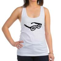 book_nerd_racerback_tank_top