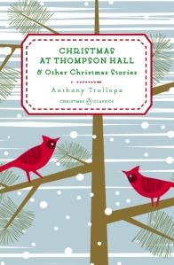 Christmas Classics - Christmas at Thompson Hall