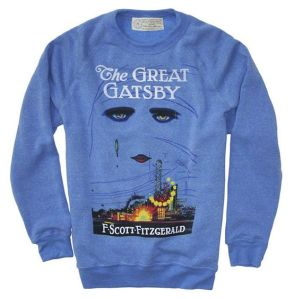 gatsby sweater