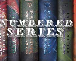 numbered series