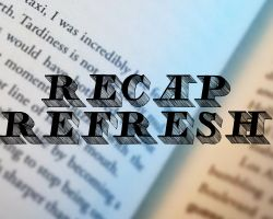 recap refresh