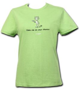 take me to your reader tshirt