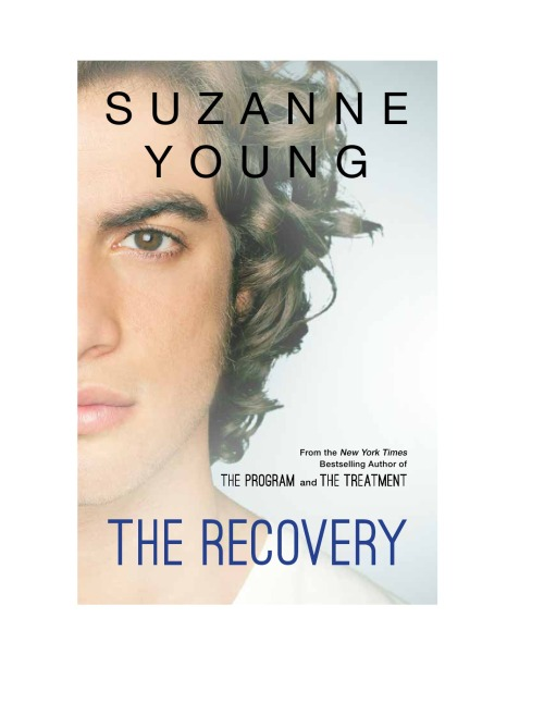 The Recovery cover
