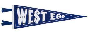 west egg penant