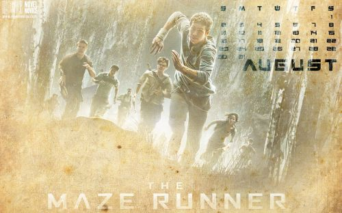 August2015_MazeRunner