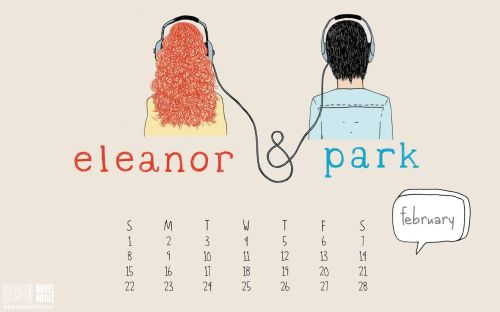 February2015_Eleanor and Park