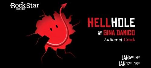 hellhole banner