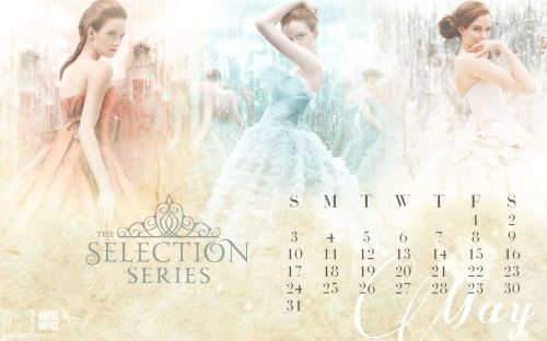 May2015_TheSelection