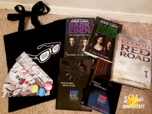 sci fi prize pack