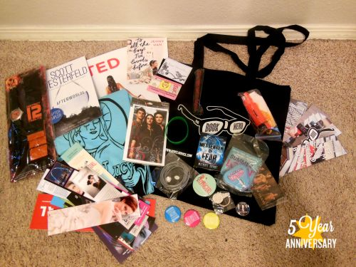 Swag Bag Prize Pack2