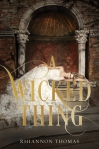 wicked thing, a