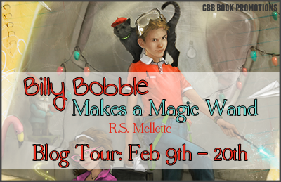 billy bobble blog tour