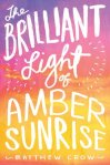 Brilliant Light of Amber Sunrise