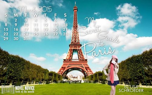 Secret Guide to Paris_March_2015_BotM_Calendar