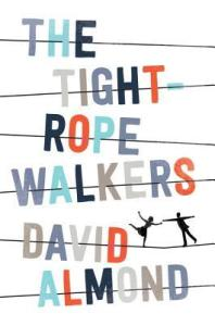 tight rope walkers