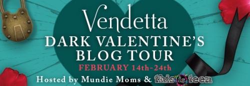 vendetta blog tour banner