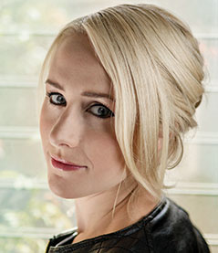 Jenn Bosworth