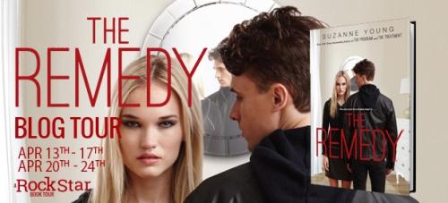 remedy blog tour
