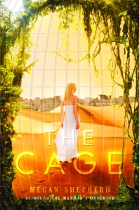 cage, the