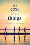 cost of all things