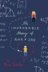 improbably theory of ana and zak