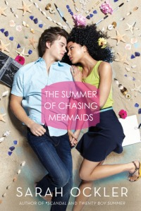 summer of chasing mermaids