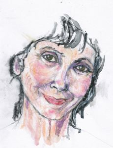 Mom self portrait(1)