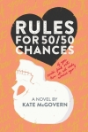 rules for 50-50 chances