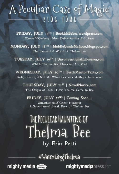 Thelma tour